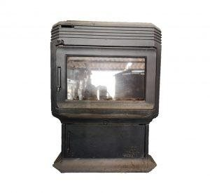 OLD JOTUL HIGH STOVE